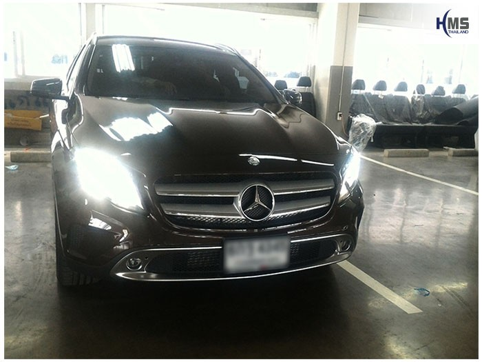 20170821 Mercedes Benz GLA200 X156_front