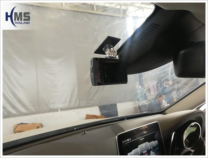 20180307 Mercedes Benz CLA200_C117_DVR_Thinkware_X330_1