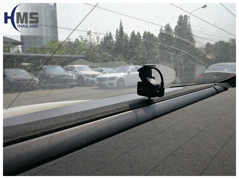 กล้องบันทึกหลังรถ Mio MiVue A30