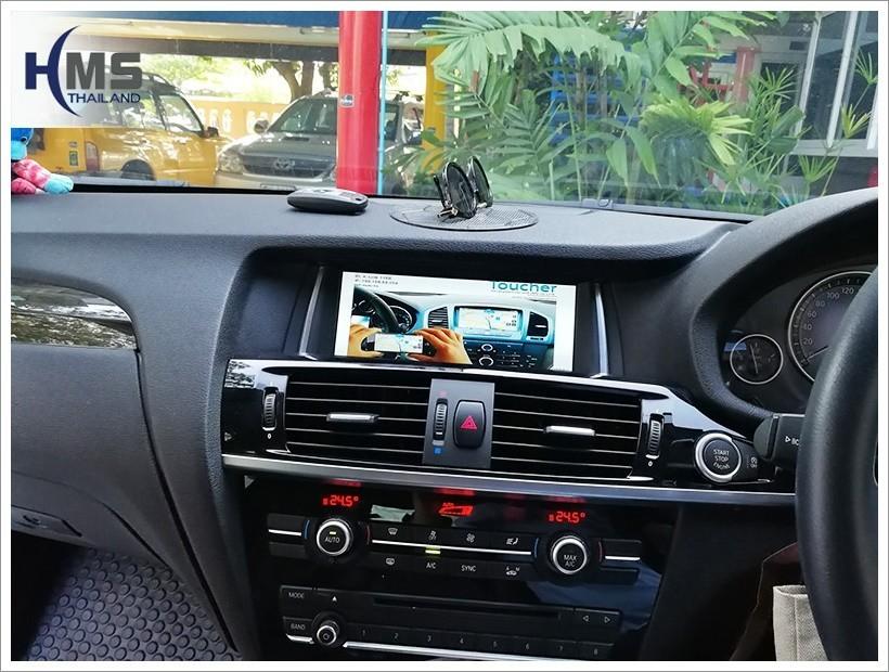20180210 BMW X3 DVR_inCarBite_BMW_2,Bmw, รถบีเอ็ม, บีเอ็มดับบลิว, บีเอ็มดับเบิ้ลยู, บีเอ็มบลิว ,บีเอ็ม ,ราคาบีเอ็ม,gps, navigation, Speednavi, Map, Navigator, Automobiles, Motor show Bangkok ,Motor expo, ราคา, ใบราคา, pricelist ,มือสอง , โชว์รูม, แผนที่, จีพีเอส, นำทาง,รีวิว, ทดสอบ,เนวิเกเตอร์, ประเทศไทย,ทีวีดิจิตอล,Digital TV,ทีวี,Rear camera,จอถอยหลัง,กล้องมองหลัง,กล้องถอยหลัง,หมุนตามพวงมาลัย,PAS,Park assistant system, carplay , android auto, screen mirroring, ภาพมือถือขึ้นจอรถยนต์ ,กล้องบันทึกเหตุการณ์ ,กล้องบันทึก, กล้องติดหน้ารถ, กล้องวีดีโอ,DVR, Driving Video recorder, thinkware, Blackvue, ,carcamkorea ,กล้องวีดีโอ, test drive