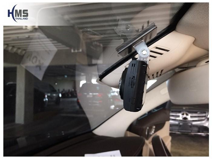 20180616 Mercedes Benz GLC250d_W253_DVR_Thinkware_X330_side,กล้องติดรถยนต์,กล้องติดหน้ารถ,กล้องหน้ารถ,Mio,กล้องบันทึกเหตุการณ์ ,กล้องบันทึก, กล้องวีดีโอ, DVR, Driving Video recorder, กล้องวีดีโอ,
