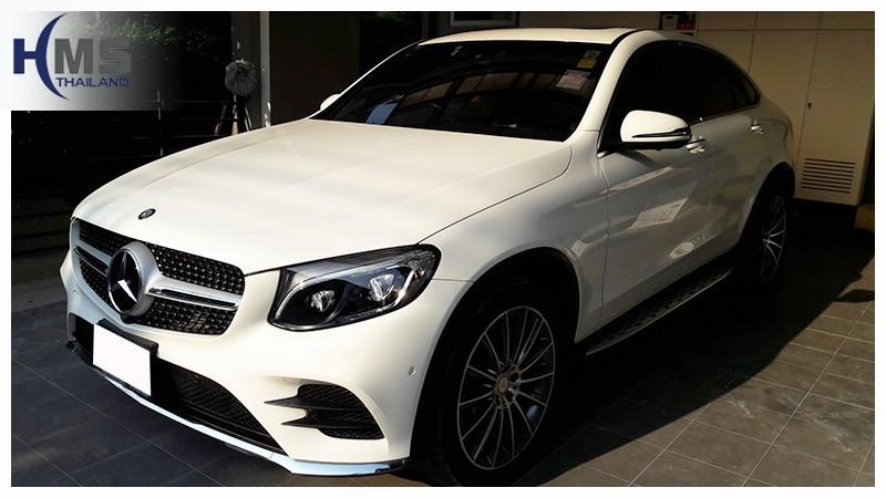 20190118 เมอเซเดสเบนซ์ GLC250 Coupe