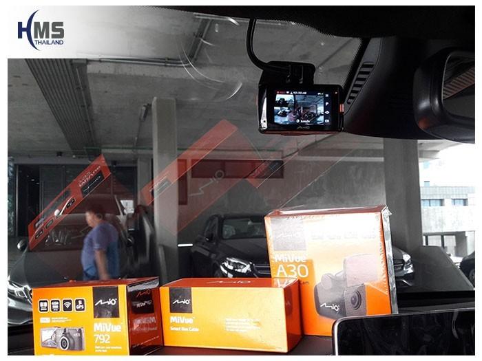 20180806 Mercedes Benz GLC250d_W253_DVR_Mio_MiVue_792,กล้องบันทึกเหตุการณ์ ,กล้องบันทึก, กล้องติดหน้ารถ, กล้องวีดีโอ, DVR, Driving Video recorder, thinkware, mio, Blackvue,carcamkorea ,กล้องวีดีโอ, test drive ,กล้องติดรถยนต์, กล้องติดหน้ารถ, กล้องหน้ารถ,