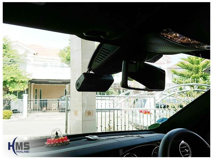20170105 Benz E220d_W213_DVR_Thinkware_F770_Front