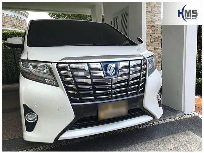 Toyota Alphard_front