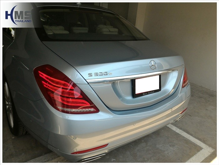 Benz S500e_plug in hybrid_W222_Bottom