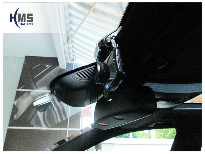 20150703 Mercedes Benz E300 W212_DVR_Lukas_LK7950_front