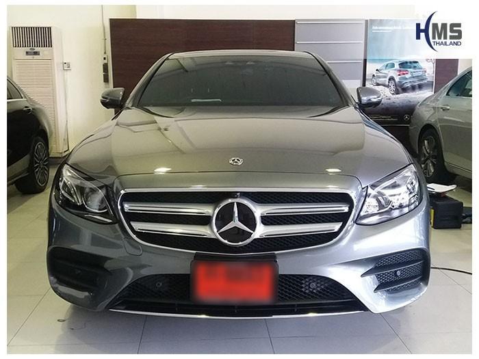20180524 Mercedes Benz E350e_W213_front