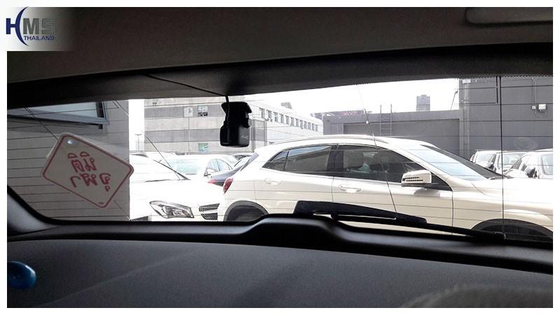 20181219 กล้องติดรถยนต์ Mio MiVue C380d (กล้องหลัง)