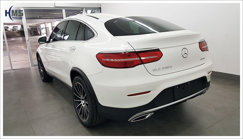 20180313 Mercedes Benz GLC250d_W253_DVR_Thinkware_F800 Pro