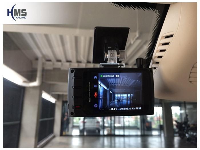 20180616 Mercedes Benz GLC250d_W253_DVR_Thinkware_X330_screen,กล้องติดรถยนต์,กล้องติดหน้ารถ,กล้องหน้ารถ,Mio,กล้องบันทึกเหตุการณ์ ,กล้องบันทึก, กล้องวีดีโอ, DVR, Driving Video recorder, กล้องวีดีโอ,