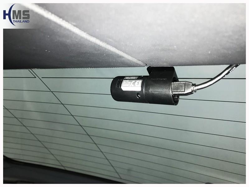 20180723 DVR Thinkware F800 rear