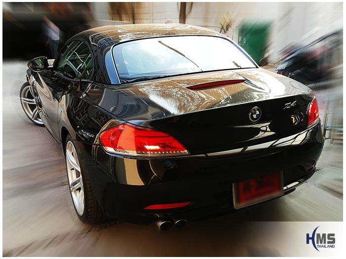 20170125 BMW_Z4_back