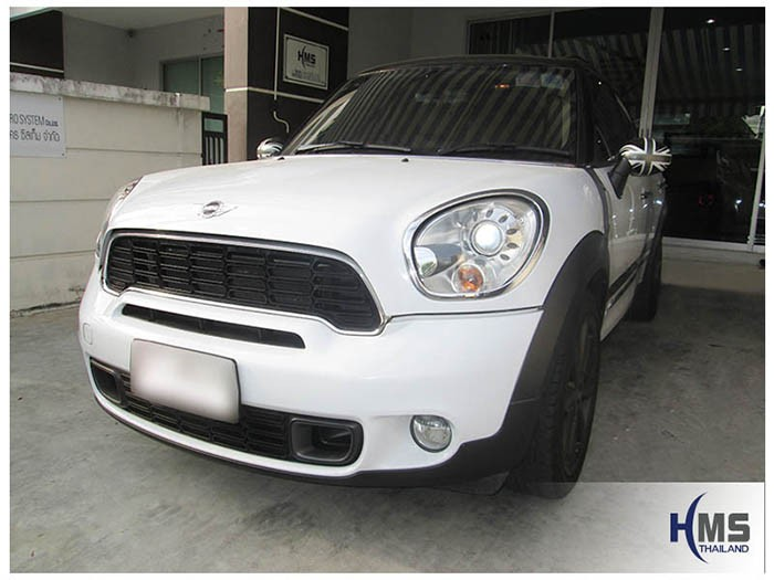 20170126 Mini cooperS front