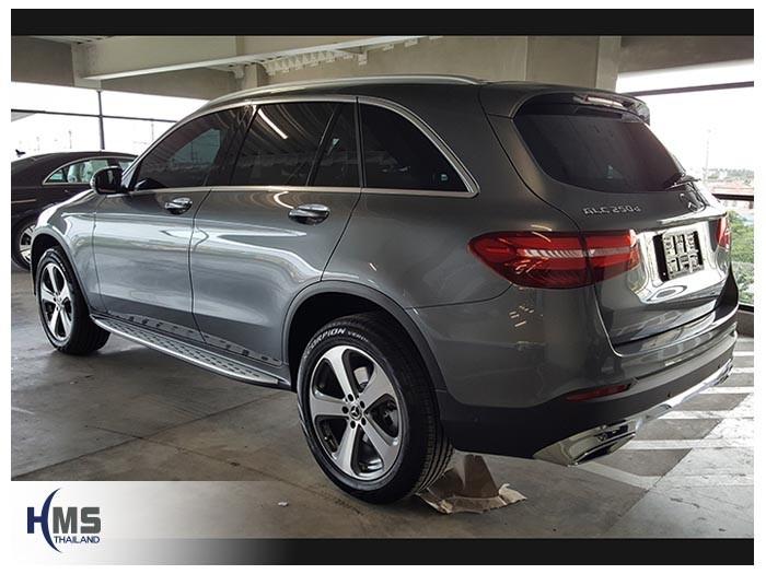 20180601 Mercedes Benz GLC250d_W253_back