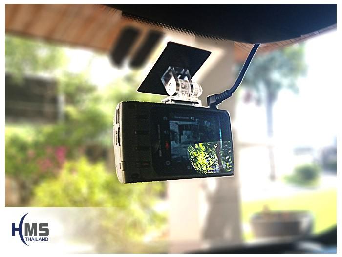 20170802 Mercedes Benz S500 W222_DVR_Thinkware_X330_1