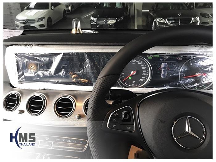 20170630 Mercedes Benz E350e_W213_2_monitor