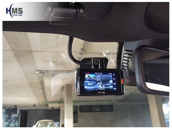20180614 Mercedes Benz E350e_W213_DVR_Mio_MiVue_792,กล้องติดรถยนต์,กล้องติดหน้ารถ,กล้องหน้ารถ,Mio,