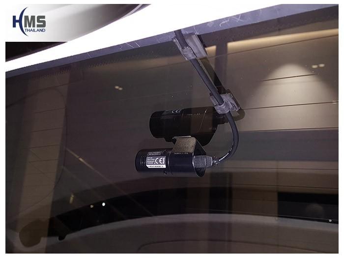 20171116_Mercedes Benz C350e_Wl205_DVR_Thinkware_F800_back