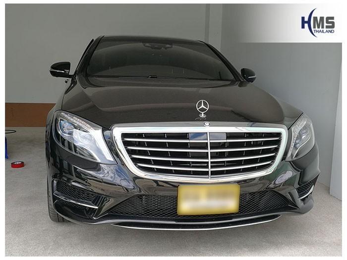 20180601 Mercedes Benz S500e_W222_front