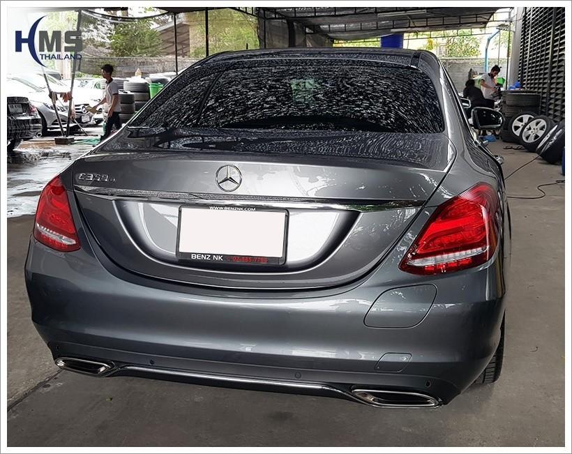 20180404 Mercedes Benz EC50e W213