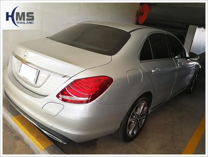 20180213 Mercedes Benz E350e_W213