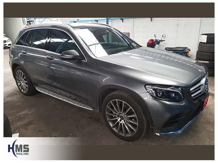 20171113_Mercedes Benz GLC250_W253_front