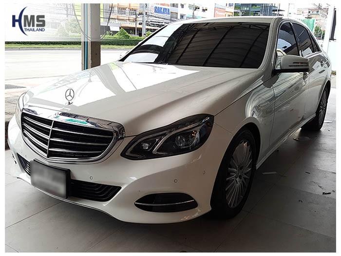 20180611 Mercedes Benz E300_W212_front,ติดกล้องถอยหลังรถ Mercedes Benz E300 W212,Benz, Mercedes ,เบนซ์ ,เมอร์เซเดส, ซาลูน,ราคาเบนซ์,facelift