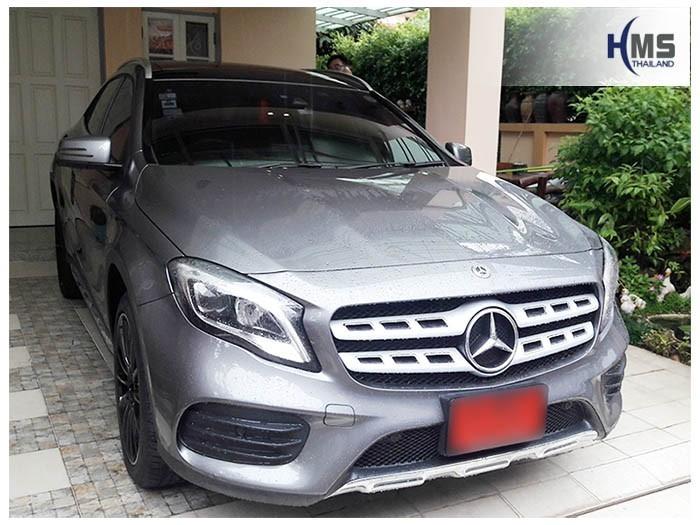 20180515 Mercedes Benz GLA250 W156_front