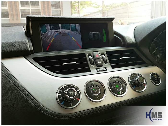 20170125 BMW_Z4_Rear camera_Rear view 70