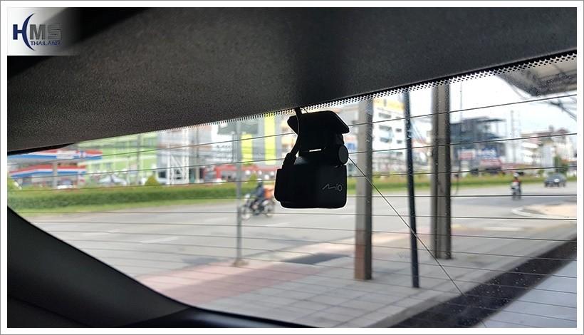 20180426 กล้องติดรถยนต์ Mio MiVue A20