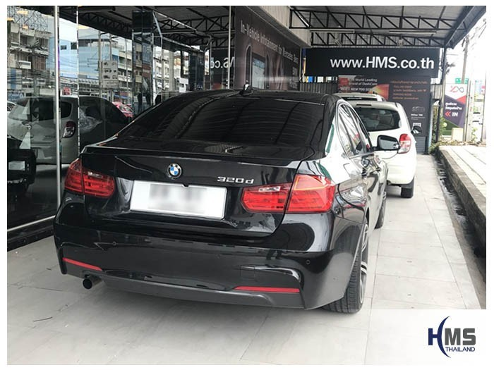 20180609 BMW 320d_F30_back,Bmw, รถบีเอ็ม, บีเอ็มดับบลิว, บีเอ็มดับเบิ้ลยู, บีเอ็มบลิว ,บีเอ็ม ,ราคาบีเอ็ม