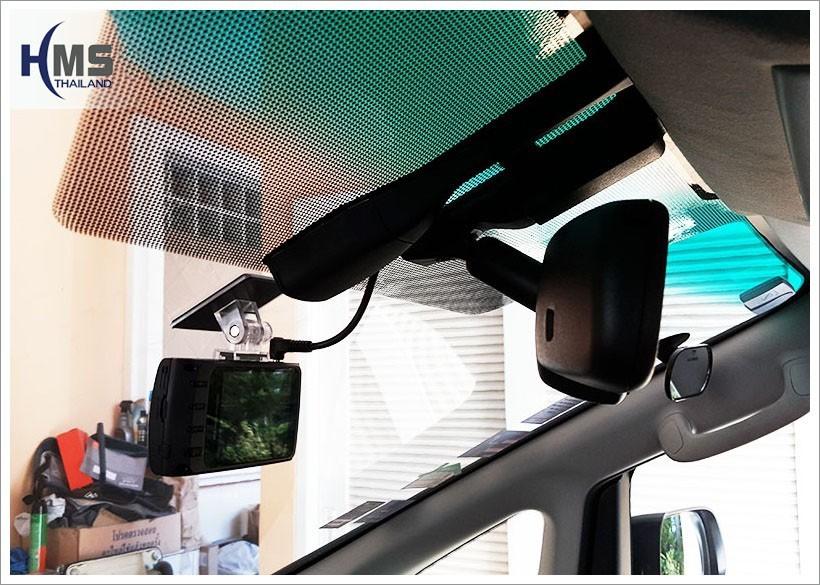 20170722 กล้อง DVR Thinkware X330