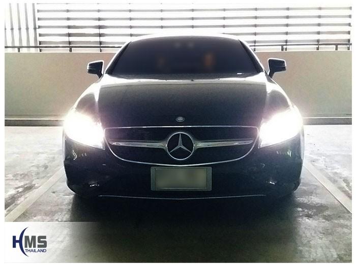 20170816 Mercedes Benz CLS250d W218_front