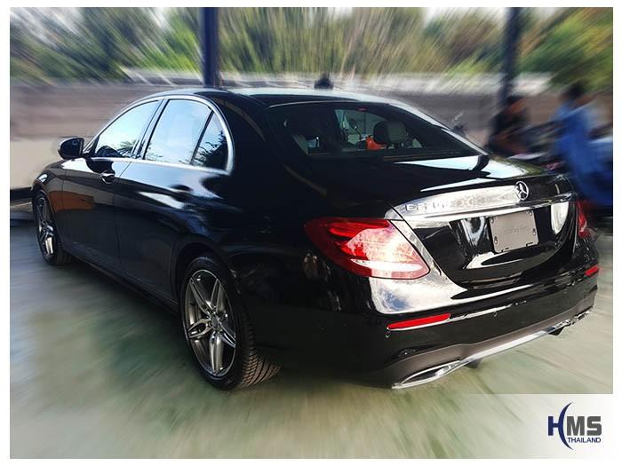 20161223 Benz E220d_W213_Bottom