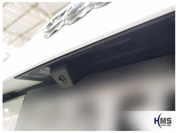 20180526 Audi TT_Rear camera,กล้องมองหลัง,กล้องถอยหลัง