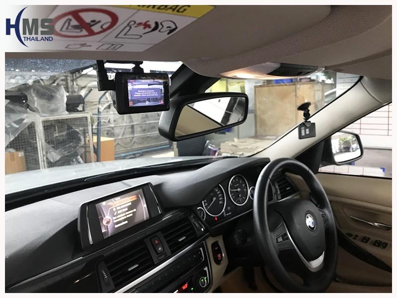 20180716 กล้องติดรถยนต์ Mio MiVue 786 Wifi