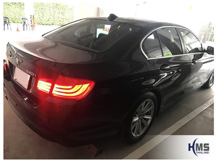 20180806 BMW 520i_F10_rear,Bmw, รถบีเอ็ม, บีเอ็มดับบลิว, บีเอ็มดับเบิ้ลยู, บีเอ็มบลิว ,บีเอ็ม ,ราคาบีเอ็ม