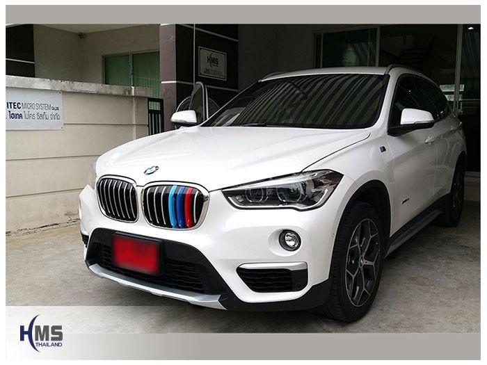 20170513 BMW X1_F48_Front,Benz, Mercedes ,เบนซ์ ,เมอร์เซเดส, ซาลูน,ราคาเบนซ์,facelift ,Brabus ,AMG ,Bluetec ,Hybrid,ไฮบริด, gps, navigation, Speednavi, Map, Navigator, Automobiles, Motor show Bangkok ,Motor expo, ราคา, ใบราคา, pricelist ,มือสอง , โชว์รูม, แผนที่, จีพีเอส, นำทาง,รีวิว, ทดสอบ,เนวิเกเตอร์, ประเทศไทย,ทีวีดิจิตอล,Digital TV,ทีวี,Rear camera,จอถอยหลัง,กล้องมองหลัง,กล้องถอยหลัง,หมุนตามพวงมาลัย,PAS,Park assistant system, carplay , android auto, screen mirroring, ภาพมือถือขึ้นจอรถยนต์ ,กล้องบันทึกเหตุการณ์ ,กล้องบันทึก, กล้องติดหน้ารถ, กล้องวีดีโอ, DVR, Driving Video recorder, thinkware, Blackvue, ,carcamkorea ,กล้องวีดีโอ, test drive ,