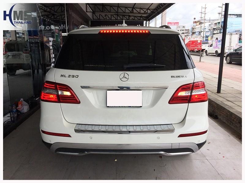 20180719 Mercedes Benz ML250 W166 ,Benz, Mercedes ,เบนซ์ ,เมอร์เซเดส, ซาลูน,ราคาเบนซ์,facelift ,Brabus ,AMG ,Bluetec ,Hybrid,ไฮบริด