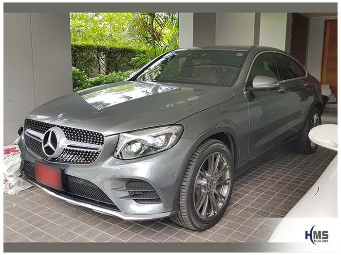 20170829 Mercedes Benz GLC250d_X253_front