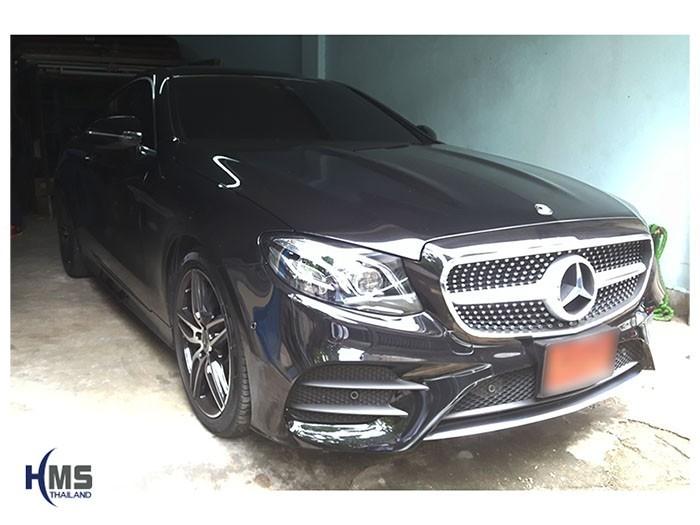20171120_Mercedes Benz E300_W213_front