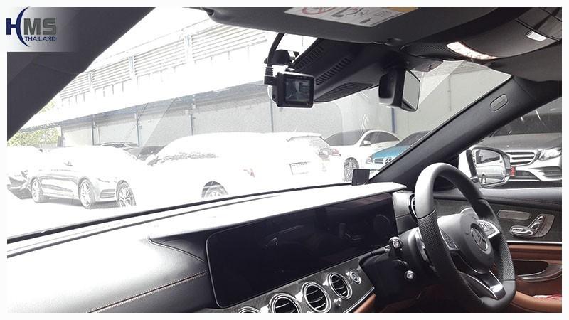 20181212 Mercedes Benz E350e_W213_DVR_Mio_MiVue_786_Wifi_screen,กล้องบันทึกเหตุการณ์ ,กล้องบันทึก, กล้องติดหน้ารถ, กล้องวีดีโอ, DVR, Driving Video recorder, thinkware, mio, Blackvue,carcamkorea ,กล้องวีดีโอ, test drive ,กล้องติดรถยนต์, กล้องติดหน้ารถ, กล้องหน้ารถ,