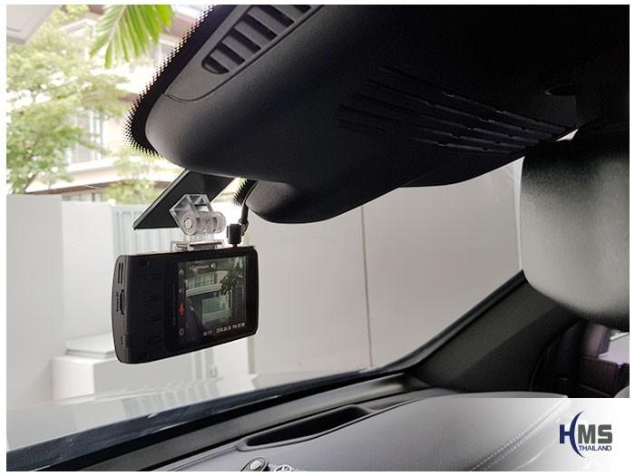 20170829 Mercedes Benz GLC250d_X253_Thinkware_X330_1