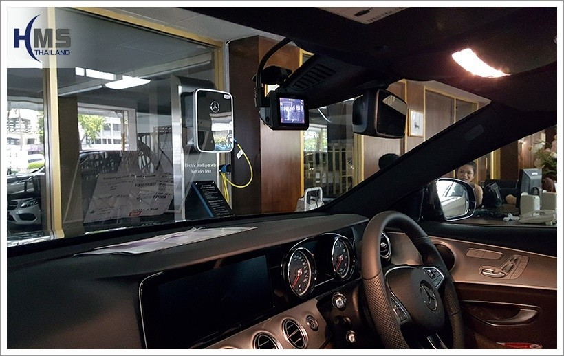 20180321 กล้องบันทึกติดรถยนต์ Mio MiVue 786 WiFi
