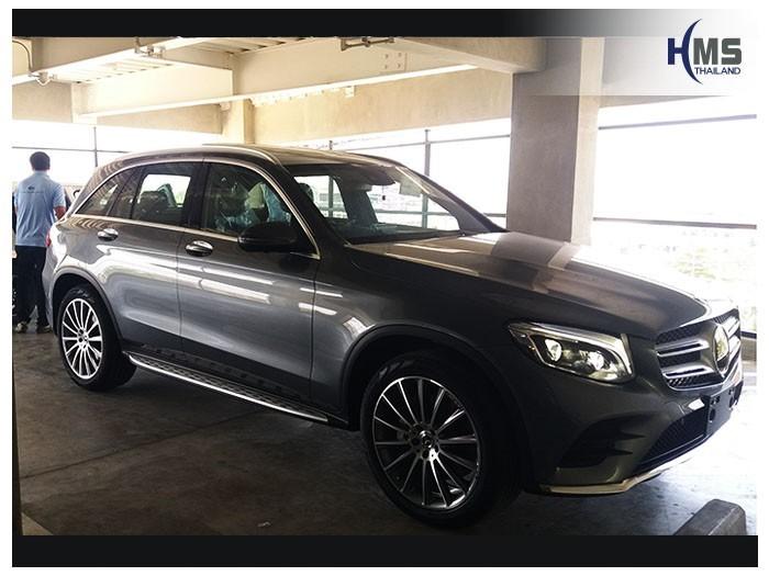 20180516 Mercedes Benz GLC250d_W253_side