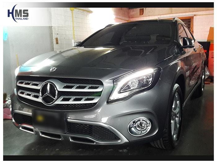 20180531 Mercedes Benz GLA200_W156_front