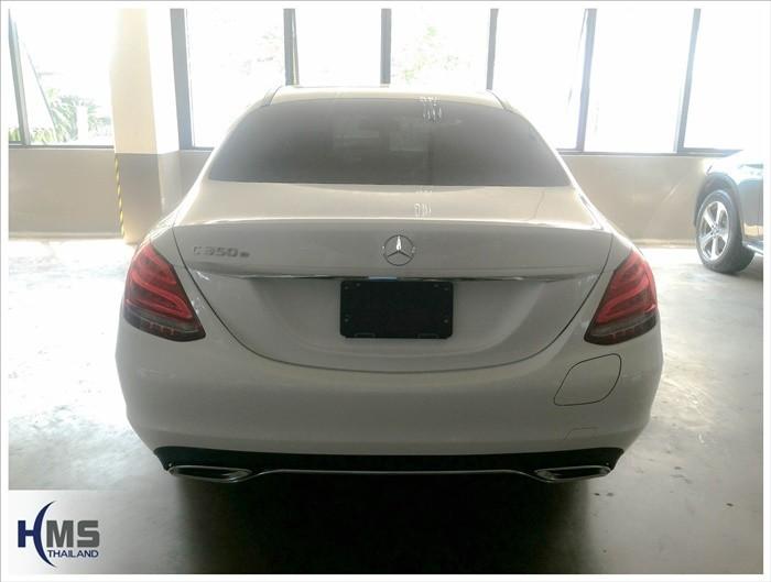 Benz, Mercedes ,เบนซ์ ,C350e hybrid w205