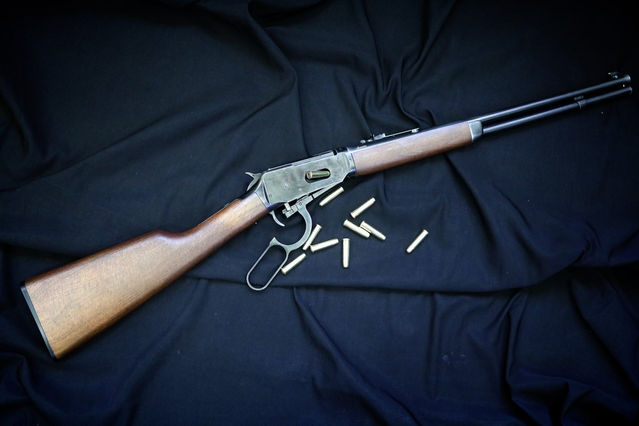 Umarex Legends Cowboy Lever Action Rifle