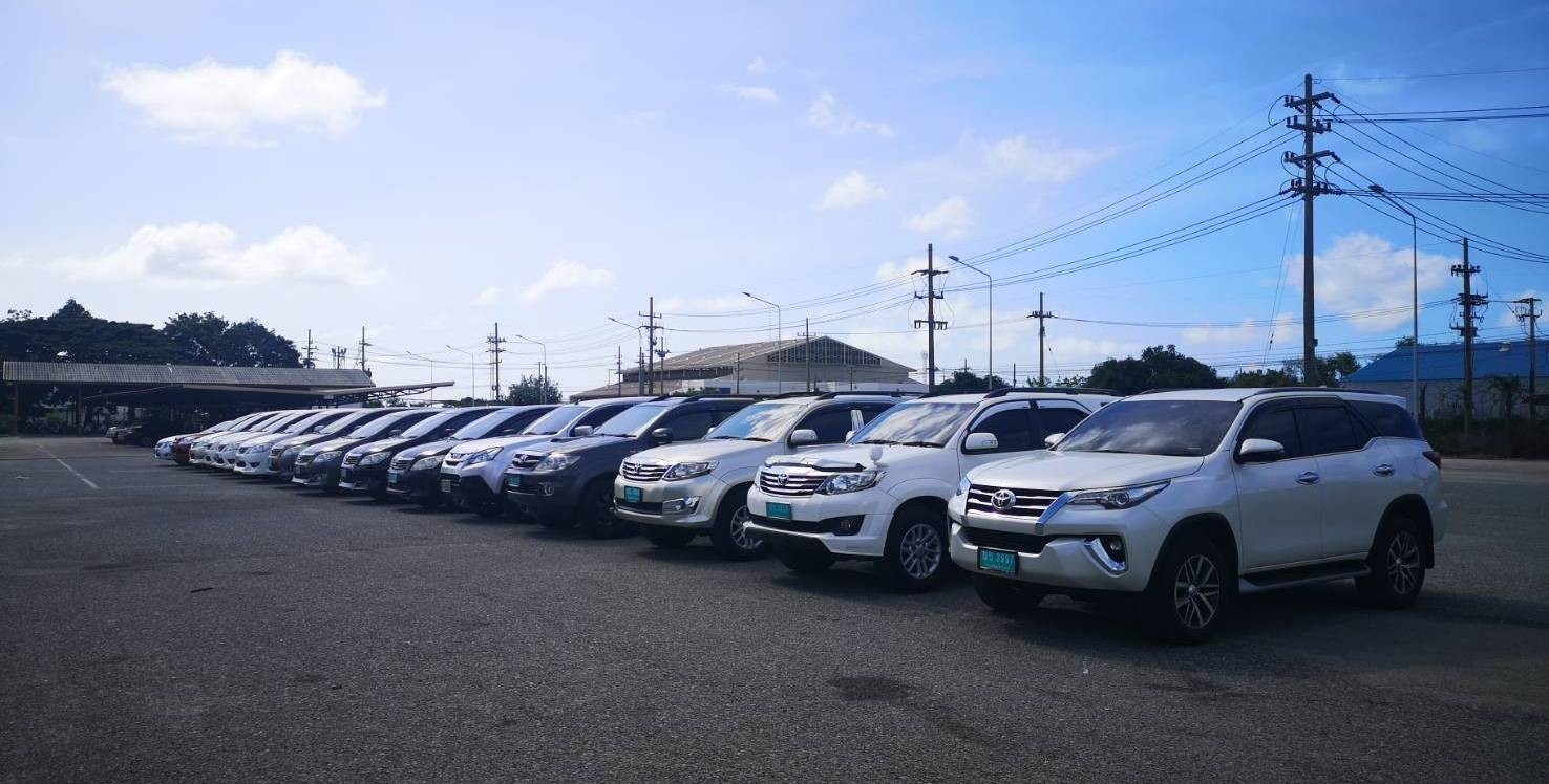 innova and fortuner